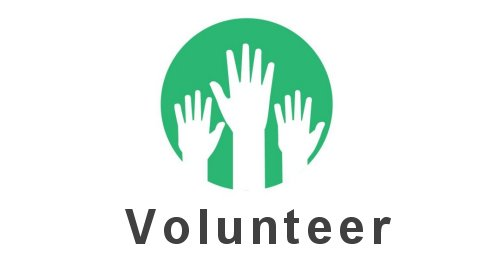 Volunteer with CWC